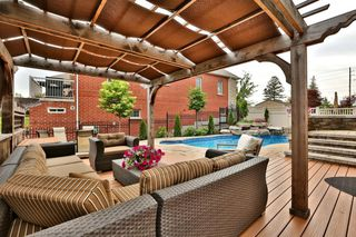 Photo 5: 2448 Upper Valley Cres in : 1015 - RO River Oaks FRH for sale (Oakville)  : MLS®# OM2088759