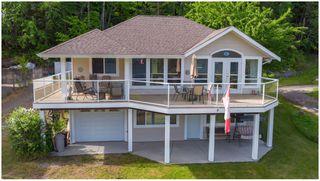 Photo 2: 3502 Eagle Bay Road: Eagle Bay House for sale (Shuswap Lake)  : MLS®# 10185719
