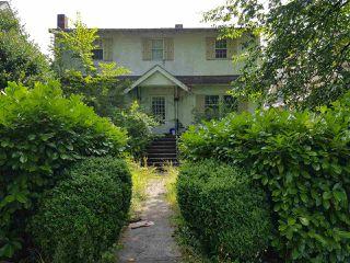 "Main Photo: 4250 OSLER Street in Vancouver: Shaughnessy House for sale in ""SHAUGHNESSY"" (Vancouver West)  : MLS®# R2387897"