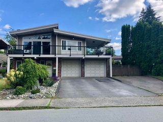 Photo 1: 34076 LARCH Street in Abbotsford: Central Abbotsford House for sale : MLS®# R2388026