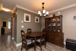 """Photo 5: 24 33313 GEORGE FERGUSON Way in Abbotsford: Central Abbotsford Townhouse for sale in """"Cedar Lane"""" : MLS®# R2389130"""