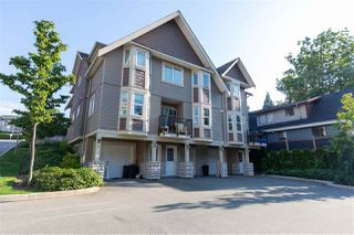 """Photo 2: 24 33313 GEORGE FERGUSON Way in Abbotsford: Central Abbotsford Townhouse for sale in """"Cedar Lane"""" : MLS®# R2389130"""