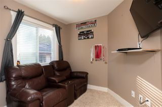 """Photo 16: 24 33313 GEORGE FERGUSON Way in Abbotsford: Central Abbotsford Townhouse for sale in """"Cedar Lane"""" : MLS®# R2389130"""