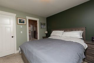 """Photo 13: 24 33313 GEORGE FERGUSON Way in Abbotsford: Central Abbotsford Townhouse for sale in """"Cedar Lane"""" : MLS®# R2389130"""