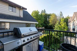 """Photo 11: 24 33313 GEORGE FERGUSON Way in Abbotsford: Central Abbotsford Townhouse for sale in """"Cedar Lane"""" : MLS®# R2389130"""