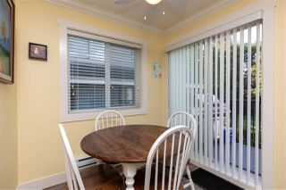 """Photo 10: 24 33313 GEORGE FERGUSON Way in Abbotsford: Central Abbotsford Townhouse for sale in """"Cedar Lane"""" : MLS®# R2389130"""