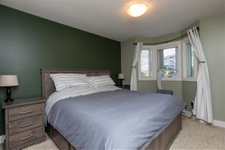 """Photo 12: 24 33313 GEORGE FERGUSON Way in Abbotsford: Central Abbotsford Townhouse for sale in """"Cedar Lane"""" : MLS®# R2389130"""