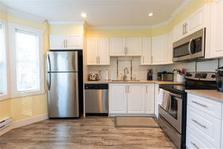 """Photo 8: 24 33313 GEORGE FERGUSON Way in Abbotsford: Central Abbotsford Townhouse for sale in """"Cedar Lane"""" : MLS®# R2389130"""