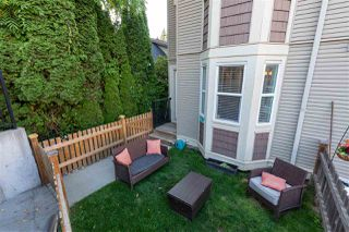 """Photo 20: 24 33313 GEORGE FERGUSON Way in Abbotsford: Central Abbotsford Townhouse for sale in """"Cedar Lane"""" : MLS®# R2389130"""