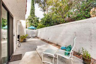 Photo 23: BONITA Condo for sale : 2 bedrooms : 4554 Villas Dr