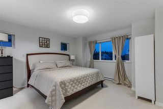 """Photo 8: 20 3400 DEVONSHIRE Avenue in Coquitlam: Burke Mountain Townhouse for sale in """"COLBORNE LANE"""" : MLS®# R2403314"""