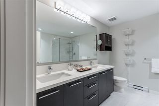"""Photo 10: 20 3400 DEVONSHIRE Avenue in Coquitlam: Burke Mountain Townhouse for sale in """"COLBORNE LANE"""" : MLS®# R2403314"""