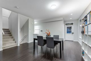 """Photo 6: 20 3400 DEVONSHIRE Avenue in Coquitlam: Burke Mountain Townhouse for sale in """"COLBORNE LANE"""" : MLS®# R2403314"""