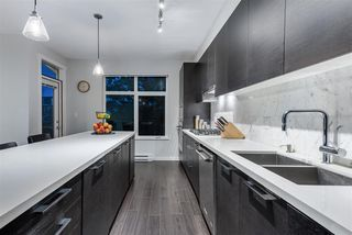 """Photo 3: 20 3400 DEVONSHIRE Avenue in Coquitlam: Burke Mountain Townhouse for sale in """"COLBORNE LANE"""" : MLS®# R2403314"""