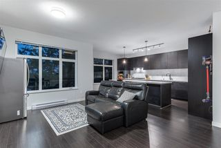 """Photo 5: 20 3400 DEVONSHIRE Avenue in Coquitlam: Burke Mountain Townhouse for sale in """"COLBORNE LANE"""" : MLS®# R2403314"""