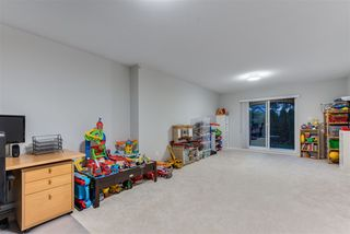 """Photo 17: 20 3400 DEVONSHIRE Avenue in Coquitlam: Burke Mountain Townhouse for sale in """"COLBORNE LANE"""" : MLS®# R2403314"""