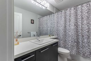 """Photo 13: 20 3400 DEVONSHIRE Avenue in Coquitlam: Burke Mountain Townhouse for sale in """"COLBORNE LANE"""" : MLS®# R2403314"""