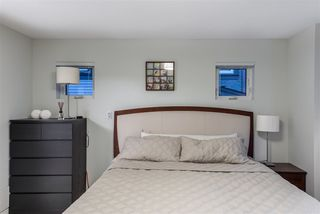 """Photo 9: 20 3400 DEVONSHIRE Avenue in Coquitlam: Burke Mountain Townhouse for sale in """"COLBORNE LANE"""" : MLS®# R2403314"""