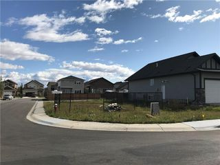 Photo 1: 2239 HIGH COUNTRY Rise NW: High River Land for sale : MLS®# C4270246