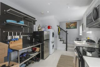 Photo 19: 3798 PUGET Drive in Vancouver: Arbutus House for sale (Vancouver West)  : MLS®# R2412118
