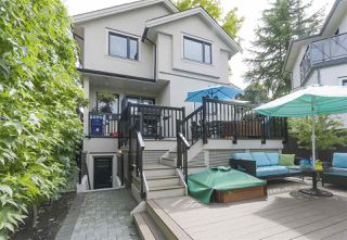 Photo 10: 3798 PUGET Drive in Vancouver: Arbutus House for sale (Vancouver West)  : MLS®# R2412118