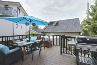 Photo 3: 3798 PUGET Drive in Vancouver: Arbutus House for sale (Vancouver West)  : MLS®# R2412118