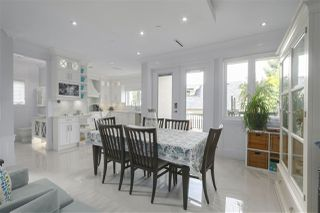 Photo 7: 3798 PUGET Drive in Vancouver: Arbutus House for sale (Vancouver West)  : MLS®# R2412118