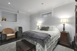 Photo 18: 3798 PUGET Drive in Vancouver: Arbutus House for sale (Vancouver West)  : MLS®# R2412118