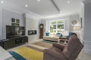 Photo 4: 3798 PUGET Drive in Vancouver: Arbutus House for sale (Vancouver West)  : MLS®# R2412118