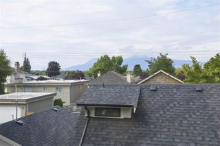 Photo 16: 3798 PUGET Drive in Vancouver: Arbutus House for sale (Vancouver West)  : MLS®# R2412118
