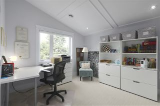 Photo 15: 3798 PUGET Drive in Vancouver: Arbutus House for sale (Vancouver West)  : MLS®# R2412118