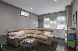 Photo 17: 3798 PUGET Drive in Vancouver: Arbutus House for sale (Vancouver West)  : MLS®# R2412118