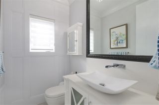 Photo 11: 3798 PUGET Drive in Vancouver: Arbutus House for sale (Vancouver West)  : MLS®# R2412118