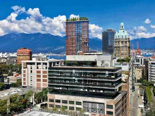 "Photo 10: 1503 602 CITADEL Parade in Vancouver: Downtown VW Condo for sale in ""SPECTRUM 4"" (Vancouver West)  : MLS®# R2412721"