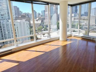 "Photo 2: 1503 602 CITADEL Parade in Vancouver: Downtown VW Condo for sale in ""SPECTRUM 4"" (Vancouver West)  : MLS®# R2412721"