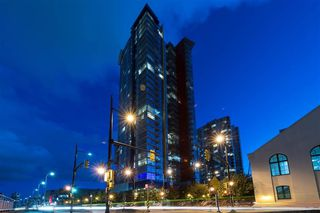 "Photo 12: 1503 602 CITADEL Parade in Vancouver: Downtown VW Condo for sale in ""SPECTRUM 4"" (Vancouver West)  : MLS®# R2412721"