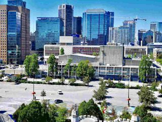 "Photo 11: 1503 602 CITADEL Parade in Vancouver: Downtown VW Condo for sale in ""SPECTRUM 4"" (Vancouver West)  : MLS®# R2412721"