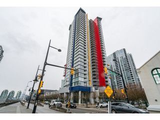 "Photo 1: 1503 602 CITADEL Parade in Vancouver: Downtown VW Condo for sale in ""SPECTRUM 4"" (Vancouver West)  : MLS®# R2412721"