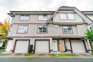 "Photo 1: 9 12730 66 Avenue in Surrey: West Newton Townhouse for sale in ""Simran Villas"" : MLS®# R2413960"