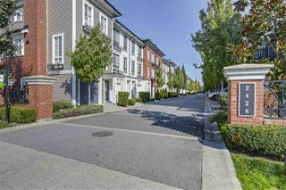 "Main Photo: 97 2428 NILE Gate in Port Coquitlam: Riverwood Townhouse for sale in ""DOMINION NORTH"" : MLS®# R2420794"