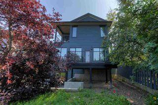 Photo 38: 8A Grosvenor Boulevard: St. Albert House for sale : MLS®# E4181007