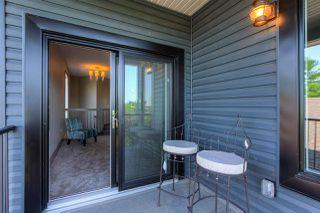 Photo 32: 8A Grosvenor Boulevard: St. Albert House for sale : MLS®# E4181007