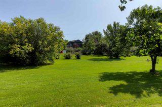 Photo 42: 8A Grosvenor Boulevard: St. Albert House for sale : MLS®# E4181007