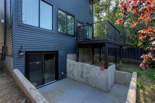 Photo 40: 8A Grosvenor Boulevard: St. Albert House for sale : MLS®# E4181007
