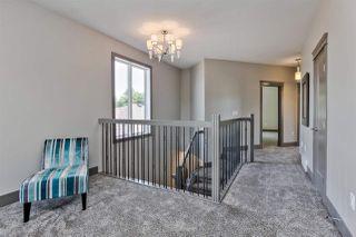 Photo 23: 8A Grosvenor Boulevard: St. Albert House for sale : MLS®# E4181007