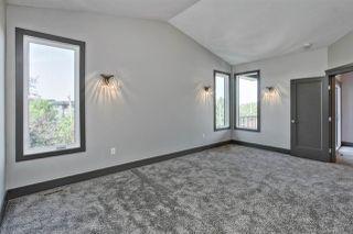 Photo 25: 8A Grosvenor Boulevard: St. Albert House for sale : MLS®# E4181007