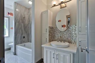 Photo 22: 8A Grosvenor Boulevard: St. Albert House for sale : MLS®# E4181007