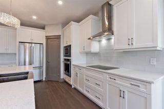 Photo 11: 8A Grosvenor Boulevard: St. Albert House for sale : MLS®# E4181007