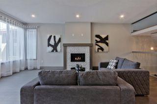 Photo 8: 8A Grosvenor Boulevard: St. Albert House for sale : MLS®# E4181007