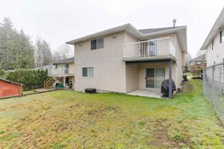 Photo 20: 1819 JACANA Avenue in Port Coquitlam: Citadel PQ House for sale : MLS®# R2424487